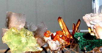 Kristalle Für Kronleuchter by Mineralien Sammeln F 252 R Sammler Mineralien