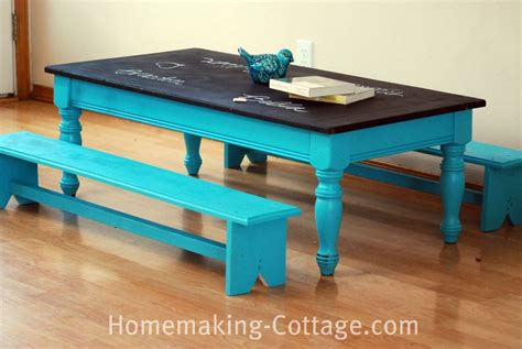 toddler bench table 25 upcycled furniture ideas the cottage market
