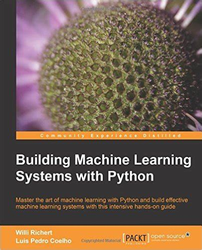 learning with python books 18 new must read books for data scientists on r and python