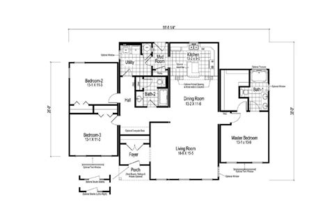 prefabricated homes floor plans modular home modular home floor plans and prices nc