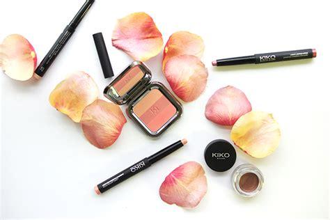 6 Warna Eye Shadow Blush Flush Matte Cosmetics 16 Warm Color Eye kiko haul shade fusion blushes lasting eye sticks barely there a lifestyle