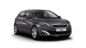 Peugeot 308 Tornado Grey Ex Demonstrator Stock Clearance Event At Halshaw