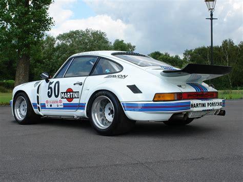 1974 porsche 911 race car for sale in the uk motrolix