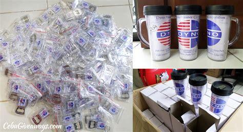 Customized Giveaways Cebu City Cebu - tumblers cebu giveaways personalized items party souvenirs