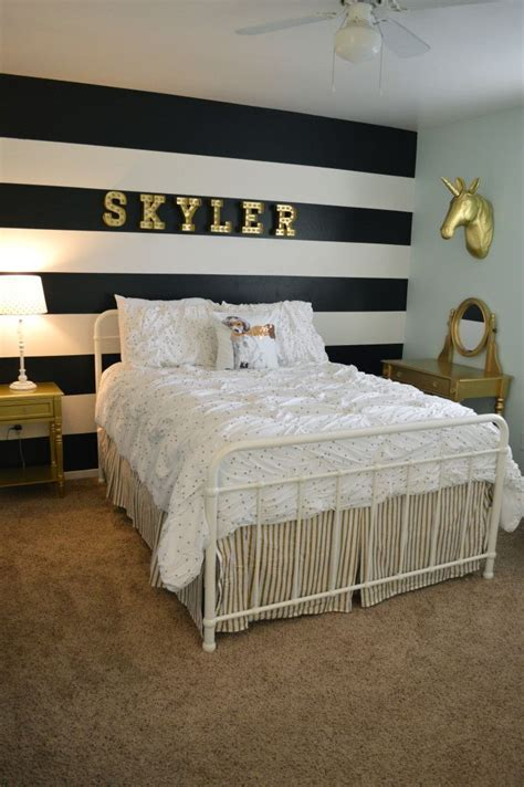 gold black and white bedroom best 20 black white bedding ideas on pinterest
