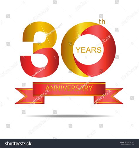 30th anniversary color 30th anniversary color gilded