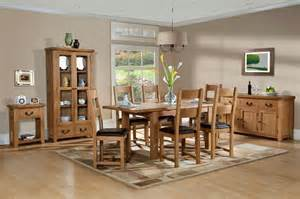 Oak Furniture Dining Room Oak Furniture Lancaster Dining Room Furniture Morecambe Oak Dining Room Furniture