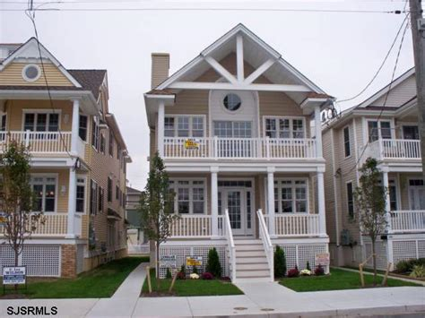 Ocean City New Jersey Homes For Sale Houses For Rent In City Nj