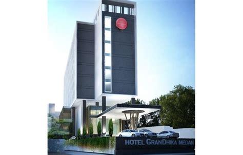 membuka usaha hotel investasi grandhika hotel medan rp 80 miliar 17 02 2016