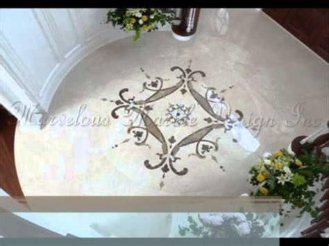 Marble Floor Designs   YouTube