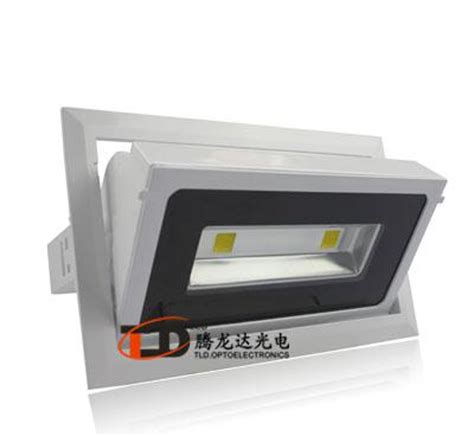 indoor recessed flood lights 20w 30w recessed led flood light with bridgelux epistar