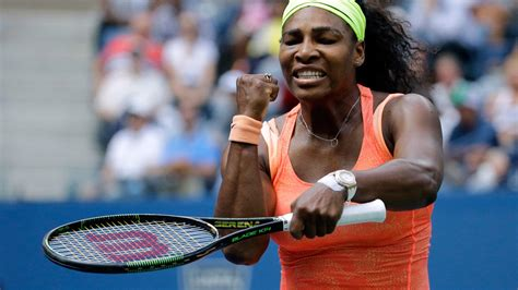 serena williams named si s sportsperson of 2015 nbc new york