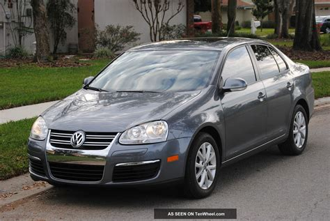 jetta volkswagen 2010 2010 vw jetta 2 5l anthracite metallic loaded