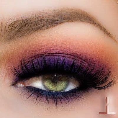 Cocolatte Pockit 789 Purple Blue purple orange eyeshadow makeup eyeshadow make up and eye