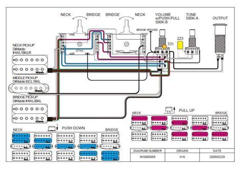 Ibanez Hsh Wiring Diagram
