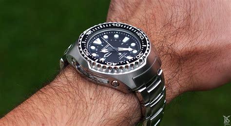 Seiko Prospex Sun019p1 Kinetic Gmt Divers 200m Jam Tangan Seiko orologio seiko prospex sun019p1 kinetic gmt diver