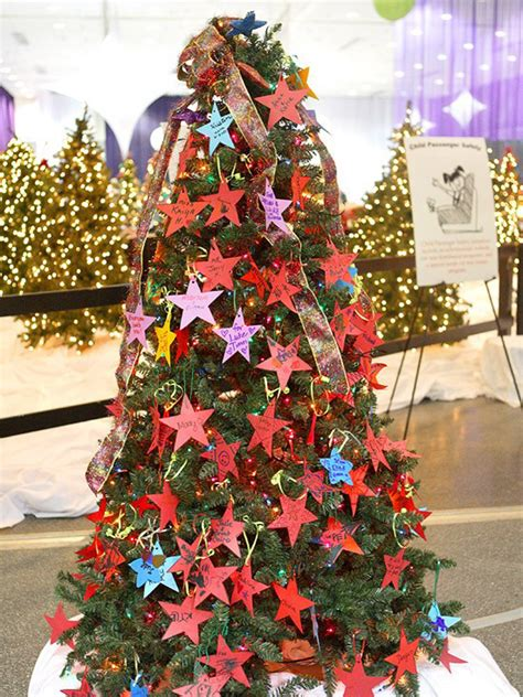 beautiful christmas decorations to make beautiful tree decorating ideas
