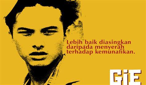 Film Gie Menceritakan Tentang | film film biografi pembangkit semangat di hari kemerdekaan