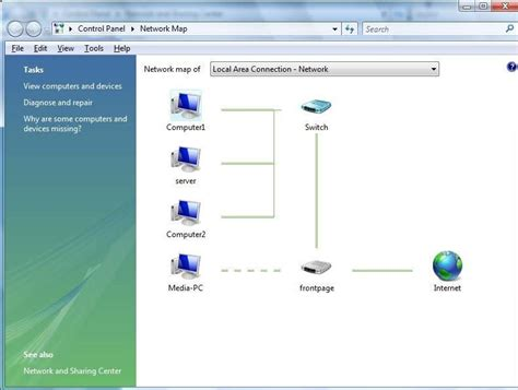 link layer topology discovery windows 7 help forums have whs shown correctly in your windows vista network map