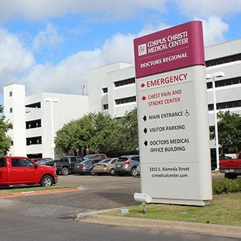 emergency room corpus christi corpus christi center doctors regional corpus christi center