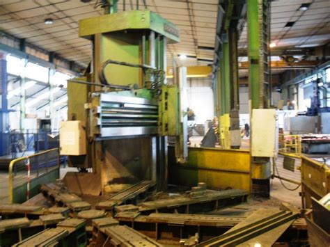 Lathes D 214 Rries Sde 280 V5 Vertical Turret Lathe Single
