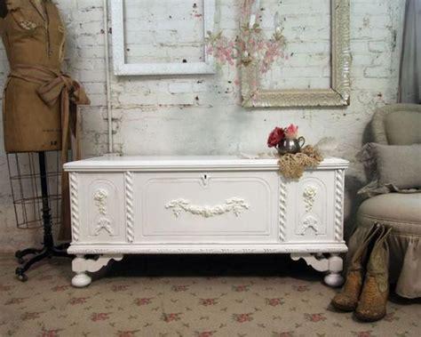 Table Basse Shabby by La Table Basse Coffre Une Touche D 233 Co Vintage Qui Va