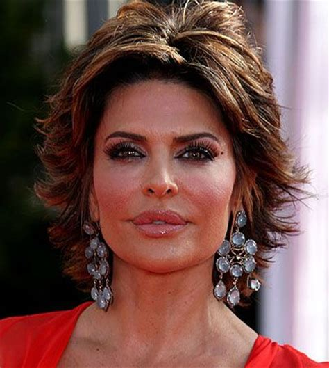 lisa rinna hairstyle instructions 228 best images about lisa raina on pinterest