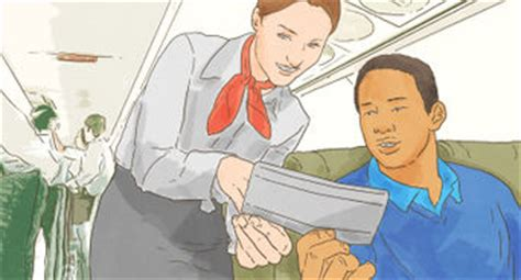 Faa Background Check For Flight Attendants How To Become A Flight Attendant At Air 7 Steps