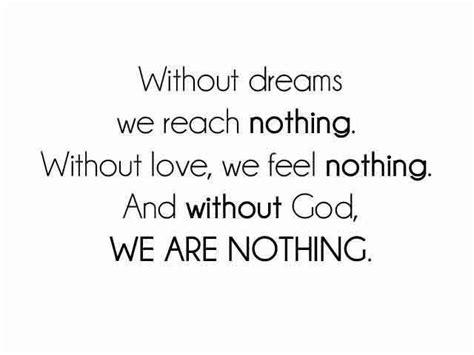 Reach Your Dreams Sebelah Toko