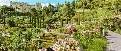 giardini di trauttmansdorff die g 228 rten schloss trauttmansdorff in meran