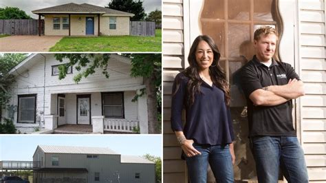 apply to be on fixer upper 10 homes that could win you a fixer upper makeover from