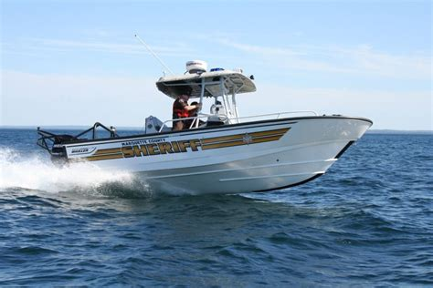 boat auctions mi marquette county special operations division