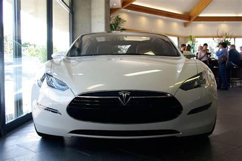 Tesla Model S Best Car Tesla Model S Becomes Third Best Selling Luxury Car In
