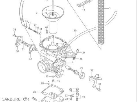 Suzuki Savage 650 Carburetor Diagram Suzuki Savage Carburetor Diagram Suzuki Cars