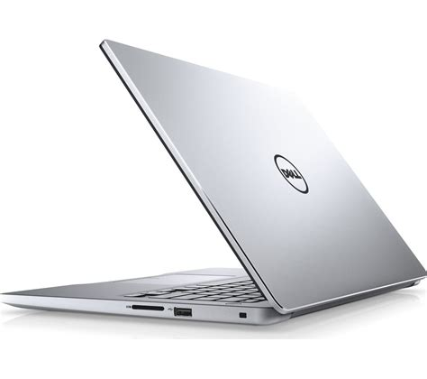 Laptop Dell Inspiron 15 dell inspiron 15 7000 15 6 quot laptop silver deals pc world