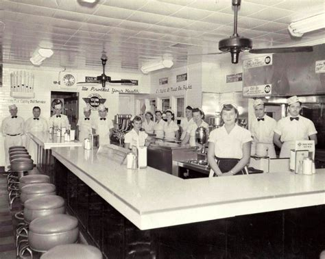 cafe il steakburgers and shakes restaurant ing through history