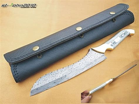 custom kitchen knives for sale 1000 ideas about bowie knife for sale on