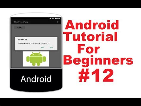 android alert dialog example