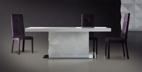 modern table ls page 9 versus white lacquer modern dining table modern dining dining