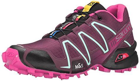 Blouse Cross 3w Pink Bfz1 salomon s speedcross 3 w trail running shoe