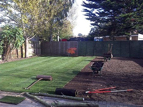 landscaping photos landscaping 171 ringstead landscapes