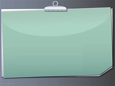 Memo Board Ppt Template Memo Board Ppt Background Memo Powerpoint Board Template