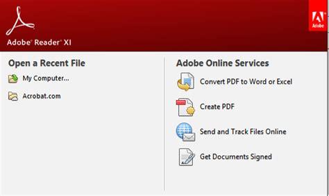 adobe reader latest version full setup free download adobe reader xi 11 0 09 final full stable offline