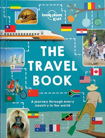 kippers visitor world book lonely planet kids