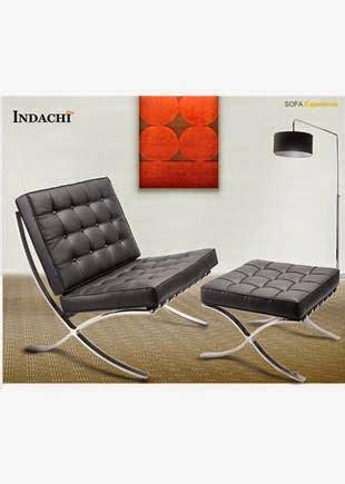 Sofa Indachi sofa kantor indachi distributor jual furniture kantor