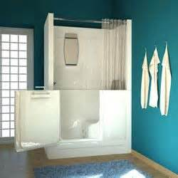 walk in tubs home and tub shower combo on