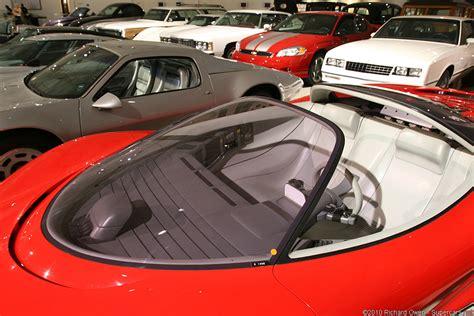 corvette indy concept 1986 chevrolet corvette indy concept gallery chevrolet