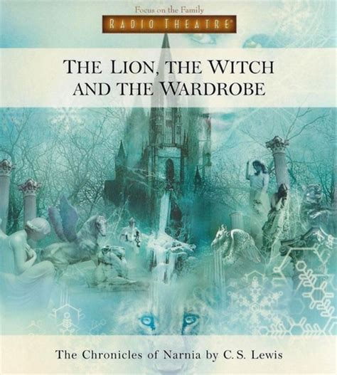 The The Witch And The Wardrobe Reviews by The The Witch And The Wardrobe Radio Theatre C S
