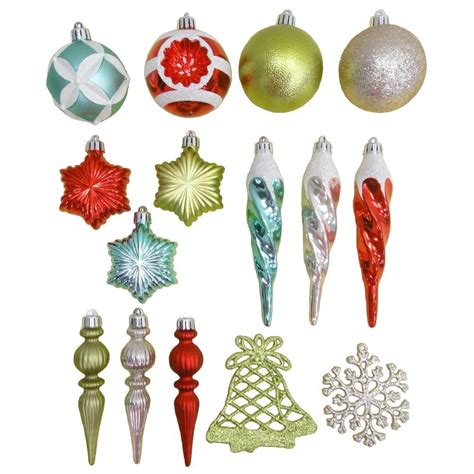martha stewart white christmas ornaments martha stewart ornaments where to buy santa s site