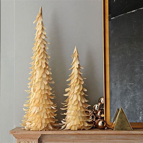 10 best diy christmas tree ideas wood edition woodz